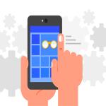 Application mobile native hybride reponsive