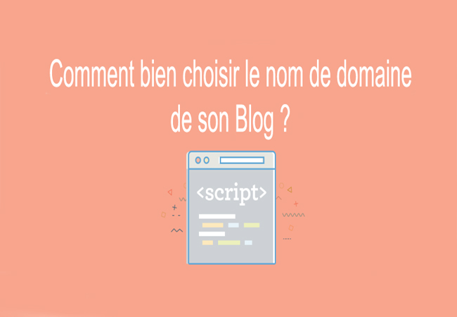 Comment choisir le nom de domaine de votre blog normandie mkt - Comment choisir son videoprojecteur ...